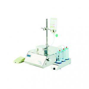 智能集菌仪MZ-601