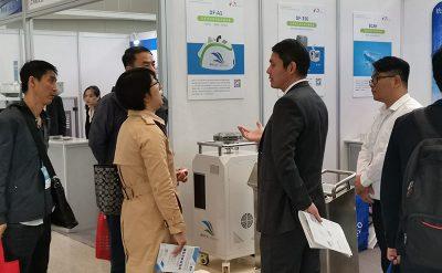 第58届(2019年秋季)全国制药机械博览会圆满结束