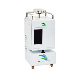 汽化过氧化氢消毒机MZ-V200+AGV