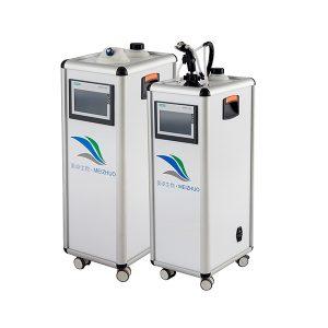 干雾过氧化氢消毒机DF-10A-09