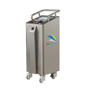 冷蒸发过氧化氢消毒机DF-A5