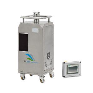 汽化过氧化氢消毒机MZ-V200